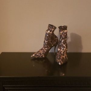 Shoes - Dolce & Gabanna Booties